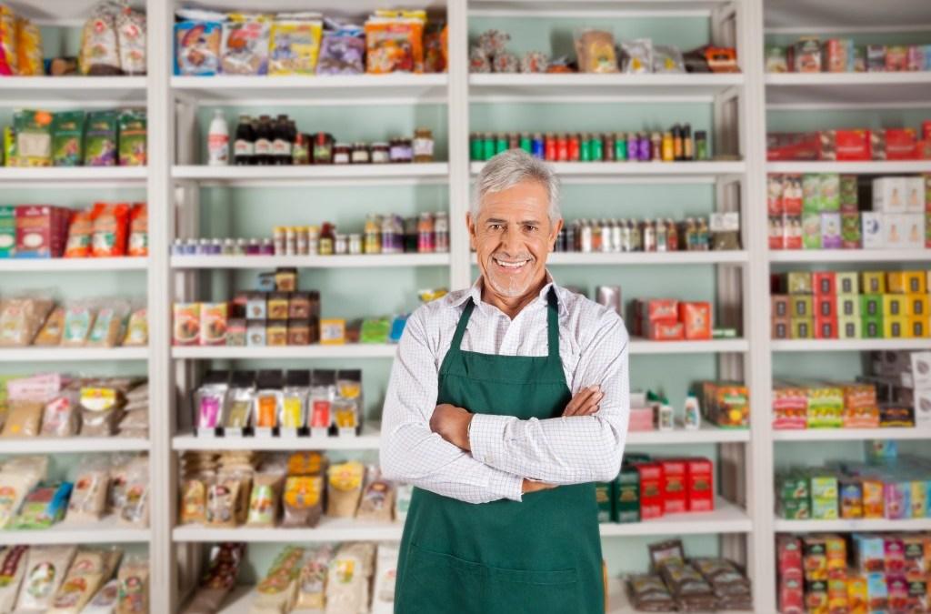 O que preciso para ser um lojista?