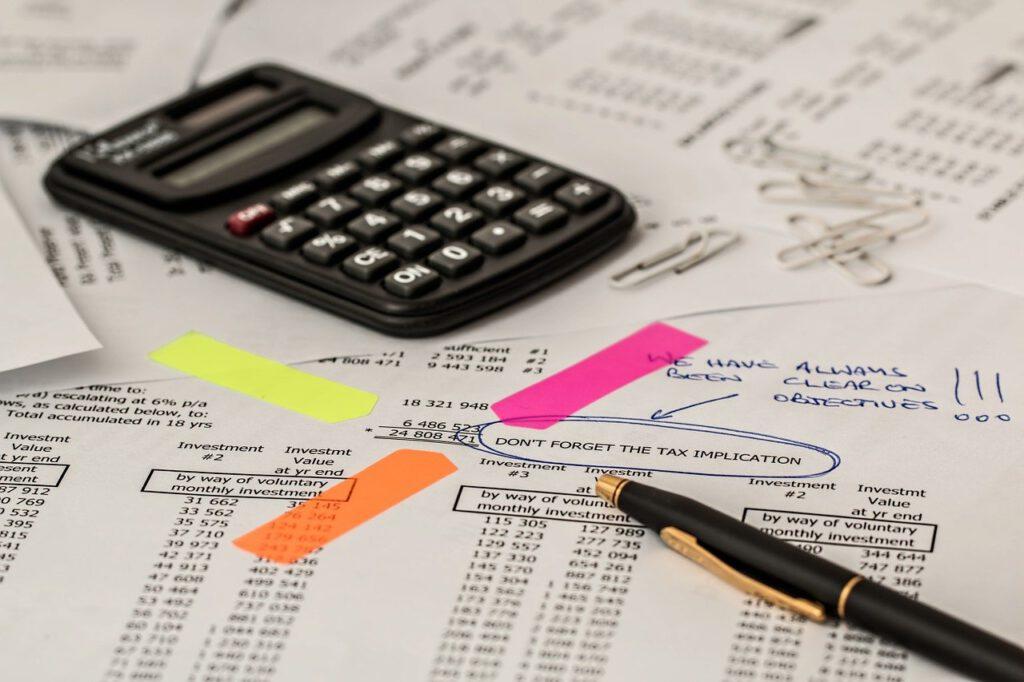 Impostos: conheça os seus e saiba como arrecadar